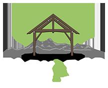 elevated design build logo